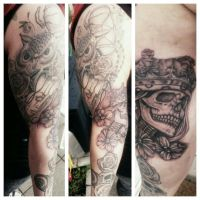 Session 3 by zok4life
