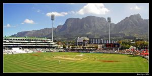 Newlands by DarthIndy