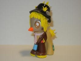 Worzel Gummidge by SilverBand7