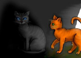 Starclan, where are you? by CatsOnly
