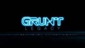 Grunt Legacy Promo by Stealthero