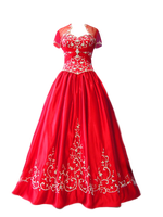 Gown-7 png by AvalonsInspirational