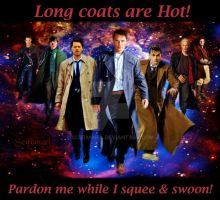 Long Coats-swoon by Scifiangel