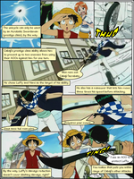 One Piece: Grand Line 3.5-153 by DragonTrainer13