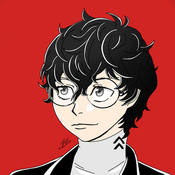 P5 by TrulyndHall