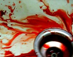 blood sink3 by CouldntCareless