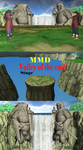 MMD - Stage Valley of the end (Download) by DeiDAkassuno