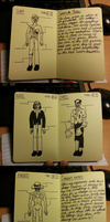 G's File-Curien's Notes Journal WIP 06 by StealthNinja5
