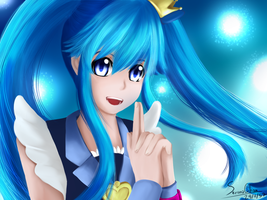 Happiness Charge Precure ! by SerinaChan