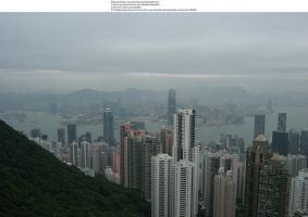 Hong Kong 7 by almudena-stock