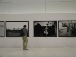 Photo Exhibition Moscow 2010 by TheEndWhereIBegin