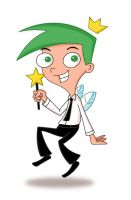 PnF Style - Cosmo by JaviDLuffy