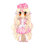 :AT: Chii by Purrinee