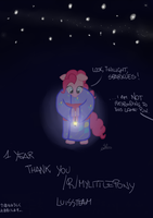 Thank you. by luissteam