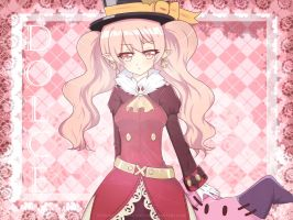 Rune Factory 4: Dolce/Dolly by ilovepokemon4ever
