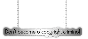 Copyright criminal png by M10tje
