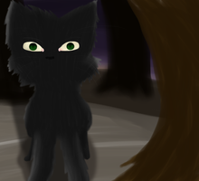 Hollyleaf by yodobutts