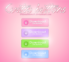 +4 Downloads Buttons by PilarEditions9