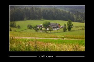 In the countrys south by tomsumartin