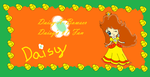 For Daisy-X-Bowser  (REQUEST) by Lanm01