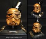The HuisClos Trooper - Star Wars Stormtrooper by Pop-custom