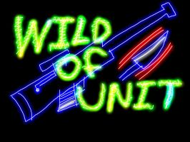 Wild of UNIT - Neon by WAR59