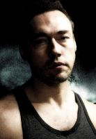 Kevin Durand 62 by AMANDABOMINATION