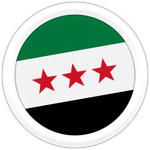Free Syria by fullfilth