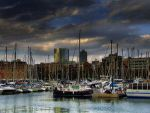 Silence Before the Storm by UrbanShots