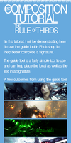 Composition Tutorial by ZCTgfx