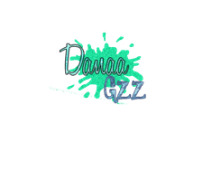 Danna Gzz texto png by BeliebersEditions