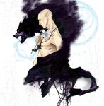 Dark Solas by Purple-Meow