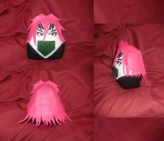 Cosplay Onigiri - Renji by merlinemrys