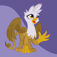 Super Speedy Gilda [1-J Color] by Necrath