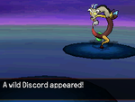 A wild Discord Appeared by DMN666