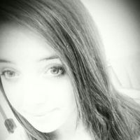 black n white me by haley-loves-you