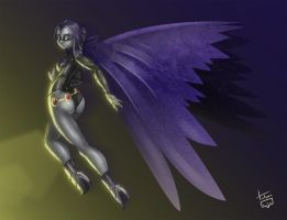 raven by TOTOPO