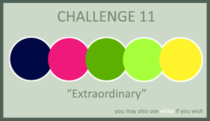 Challenge 11 by bechahns