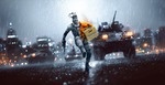 Battlefield 4 by SkeeTls