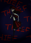 THIEF by MissStar091995