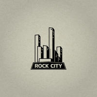 ROCK CITY 'UPDATE LOGO' by jkbrams
