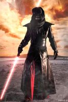 Sith Pureblood- SW: Old Republic by Hidrico