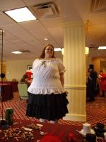 lolita at Anime detroit 2010 by CynicalSniper