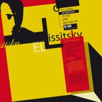 El lIzzitsky Poster by pixel-player