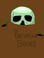 The Bachman Books by leonwingstein