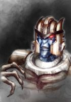Dinobot by NightFlame666