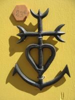 heart of camargue by x-DragonflyWings-x