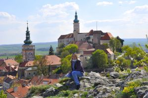 Mikulov by MoonBeam3100