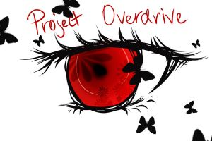 Project Overdrive by star-stickies