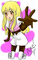 FFT4HoL: Aire Doodle by MevAsumare